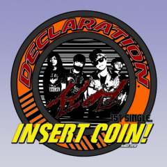Declaration - Insert Coin