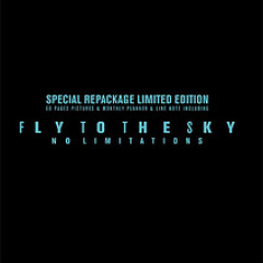 No Limitations (Repackage) - Fly To The Sky