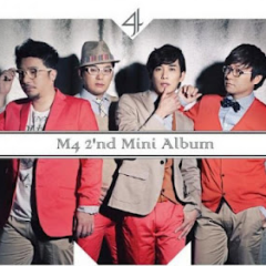 2nd Mini Album - M4
