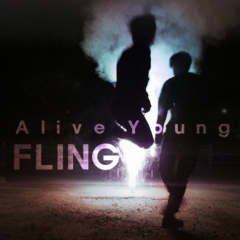 Alive Young (Mini Album) - Fling
