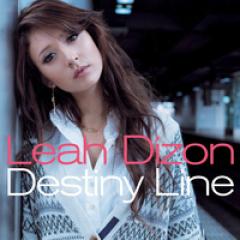 Destiny Line - Leah Dizon