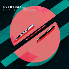 Everyday (Single) - Dunique