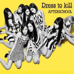 Dress To Kill (Japanese)