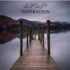 Inspiration (Mini Album) - J.Fla