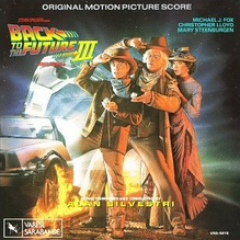Back To The Future Part III (Expanded) OST (Part 3)