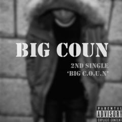 Big Coun - Big C.O.U.N