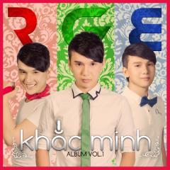 RGB Vol 1 - Khắc Minh