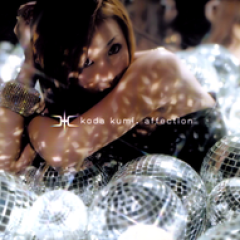 Affection - Koda Kumi