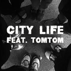 City Life - Double J