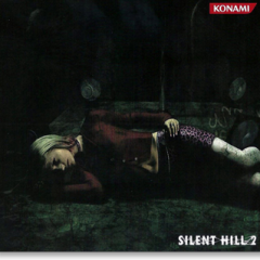 Silent Hill Sounds Box (CD4)