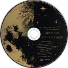 Puella Magi Madoka Magica - The Movie Rebellion OST CD3