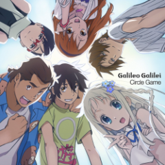 Circle Game - Galileo Galilei