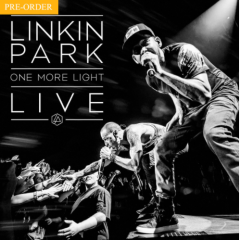 Crawling (One More Light Live) (Single)