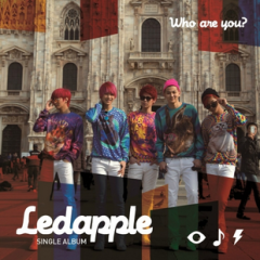 Who Are You - LEDApple