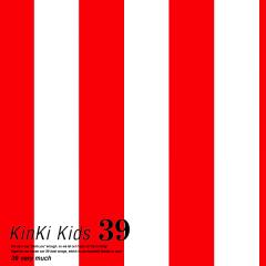 39 CD2 KOICHI'S FAVORITE - Kinki Kids