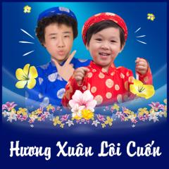 Hương Xuân Lôi Cuốn
