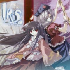 iris - LOVE Machine