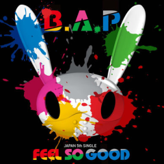 Feel So Good (Type B) - B.A.P