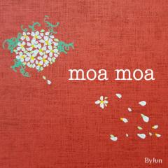 Moa Moa (Mini Album) - By Jun