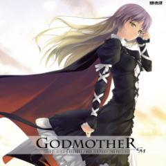 GODMOTHER - Mad Tea Party