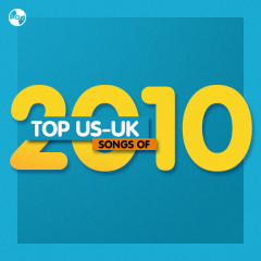 Nhạc Âu Mỹ Hay Nhất Năm 2010