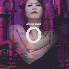 O - Maki Ohguro