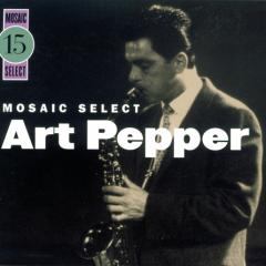 Mosaic Select 15 (CD1)