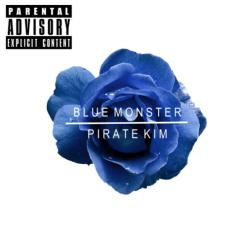 Blue Monster - Pirate Kim