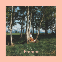 Our Sparkling Beginning - Fromm