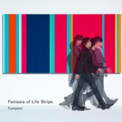 Fantasia of Life Stripe  - flumpool