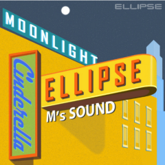 Moonlight (Single) - Ellipse