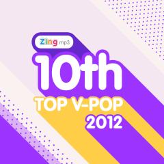 Top V-Pop Hits 2012