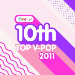 Top V-Pop Hits 2011