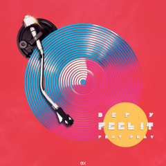 Feel It (Single) - Def.y