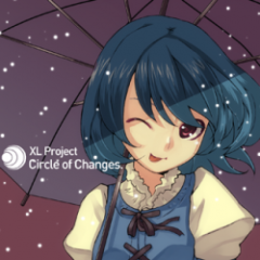 Circle of Changes - XL Project