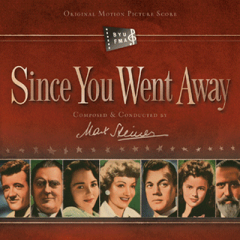 Since You Went Away OST (CD1)