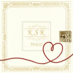 K S K〜W Version〜  - DAIGO