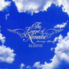 The Legend of Xanadu Arrange Album KLEENE