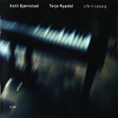 Life In Leipzig - Ketil Bjornstad
