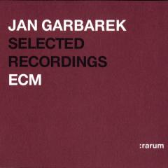 Selected Recordings (CD1) - Jan Garbarek