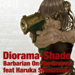 Diorama ~ Shade