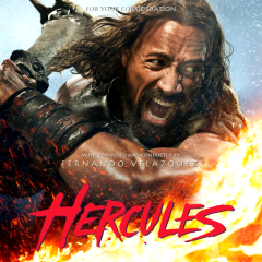 Hercules OST (Complete)