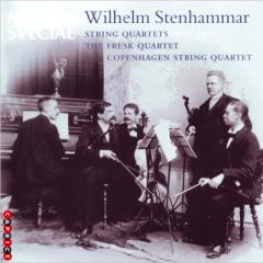 Stenhammar - String Quartets Nos. 1 & 2
