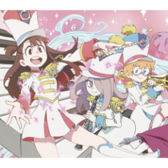 LWA Original Sound Track Archive CD2 No.1