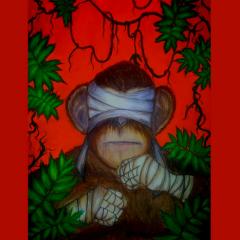 Monkey - IMMA League