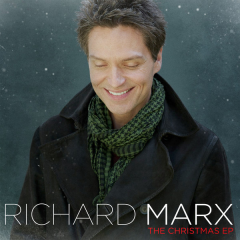 The Christmas – EP - Richard Marx