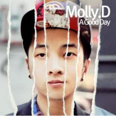 A Good Day - Molly.D