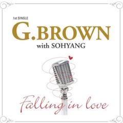 Falling In Love - G.Brown