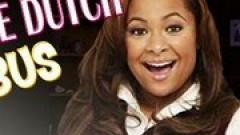 Double Dutch Bus - Raven Symoné