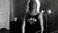 Sweet Child Of Mine - Guns N' Roses